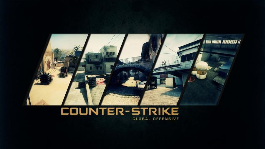 La continuidad de Counter-Strike