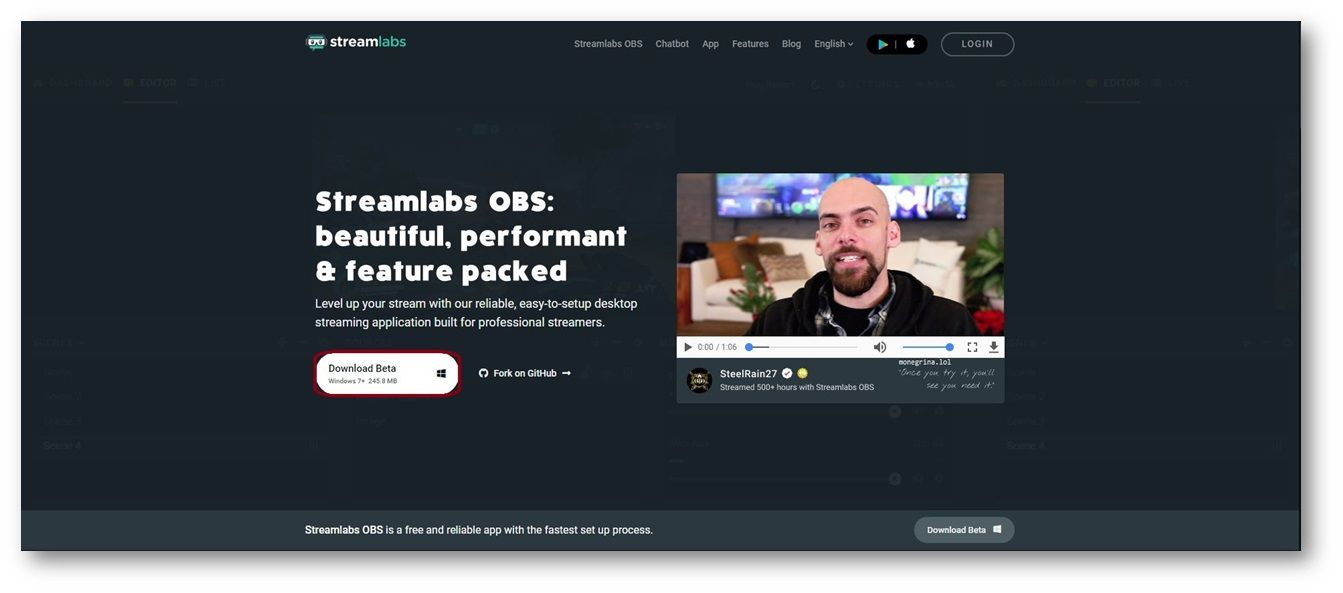 Streamlabs OBS - Stremear en menos de 5 minutos 1