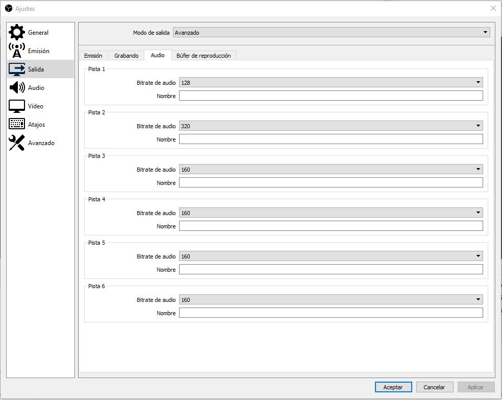 ¿Cómo configurar OBS Studio para transmitir en Twitch? 7