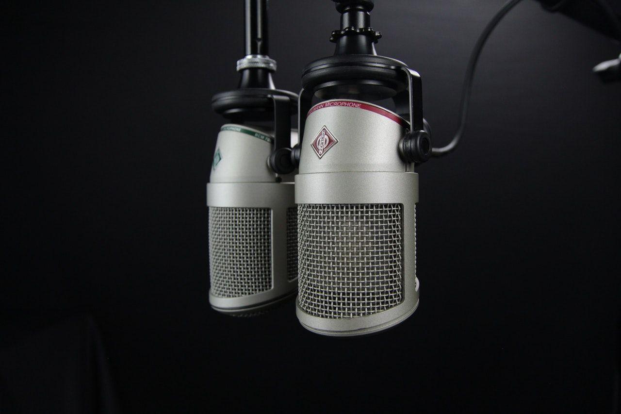 mejores microfonos stream